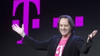 T-Mobile CEO's Mexican border battle with Trump