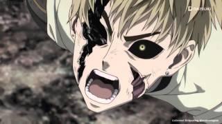 One Punch Man Episode 2 best scenes