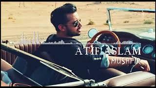 Musafir Bass Boosted Song | Atif Aslam & Arijit Singh | BassbOOTH 04 |