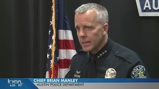 Chief Manley says SB4 tying hands of police chiefs and sheriffs