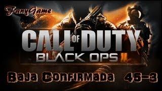 Black Ops 2 I Baja Confirmada 45-3