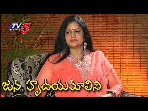 Xxx Mp4 Jayamalini Movie Journey Jayamalini Special Interview TV5 News 3gp Sex