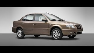 Iran IKCO Soren Bi-fuel (CNG & Benzin) vehicles for Armenia Police سورن ايران خودرو پليس ارمنستان