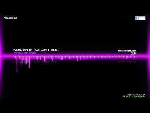 Don Omar feat. Lucenzo - Danza Kuduro (Sagi Abitbul Remix)