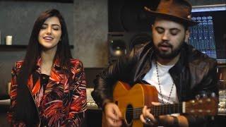 Sofia Oliveira e DNAIPES - Reza a Lenda (cover acústico)