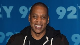 Jay Z FINALLY Responds To Beyonce's Lemonade On