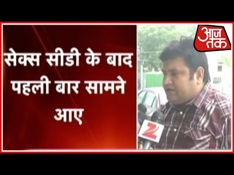 Sandeep Kumar's First Reaction After Being Sacked