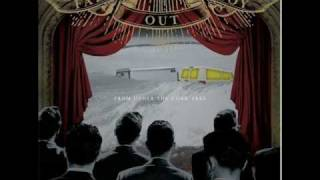 Fall Out Boy Nobody Puts Baby In The Corner
