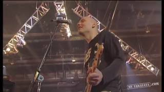 The Smashing Pumpkins :: Bullet With Butterfly Wings (Live at Taratata, 1995)
