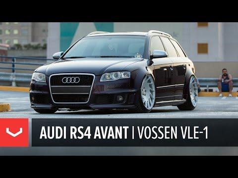 Audi B7 RS4 Avant |