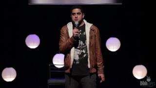 Dihh Lopes - Jogo Da Baleia Azul / Fim Do Site Ego - Stand up Comedy