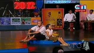 Very Funny CTN Comedy This Week For Cambodia People