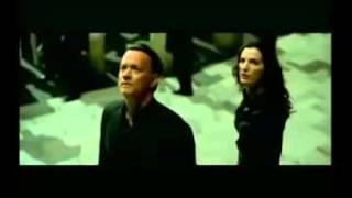 Angeles y Demonios - Trailer español