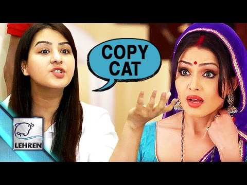 Shilpa Shinde's SHOCKING Comment On New 'Angoori Bhabhi' | &TV