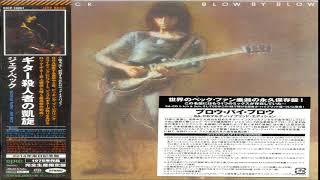 Jeff Beck - Blow By Blow (SACD HD Remastered ltd) Full Album HQ