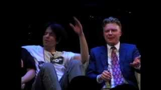 Drinking With Ian: Season 5, Episode 12! Grant Hart!