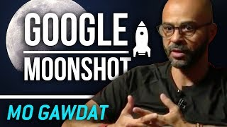 HOW GOOGLE SOLVES PROBLEMS - Mo Gawdat