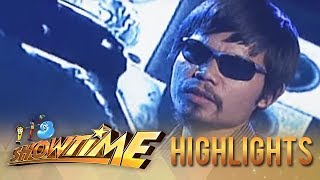 It's Showtime Kalokalike Finals: Manny Pacquiao