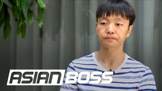 Escaping from North Korea Three Times: Kim Pil-Ju