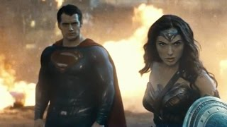 Batman v Superman Dawn of Justice | official trailer #3 US (2016) Ben Affleck Gal Gadot