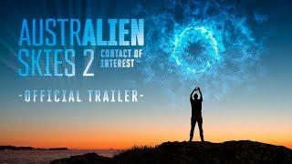AustrALIEN Skies 2 - Contact Of Interest