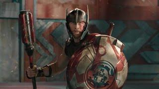 Thor: Ragnarok - Teaser Trailer Ufficiale Italiano | HD
