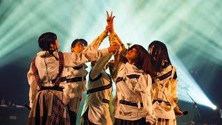 BiSH / プロミスザスター[NEVERMiND TOUR FiNAL @ ZEPP TOKYO]