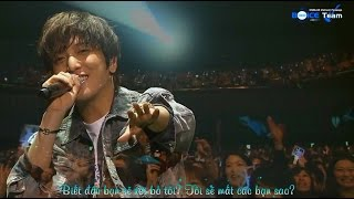 [Vietsub] Jung Yong Hwa - Star, You @OFD Seoul {BOICE Team}