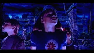 Goosebumps: Escape from Horrorland (1996) PC Playthrough- NintendoComplete