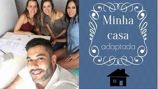 Minha Casa Adaptada - Dai Macedo
