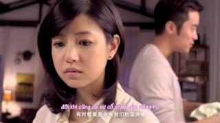 [Vietsub HD] Quảng Cáo Tide - Little Happiness Feeling - Trần Nghiên Hy (Michelle Chen) - P2