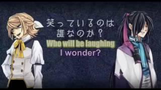 [Vocaloid 8] Capriccio Farce [Eng Sub]