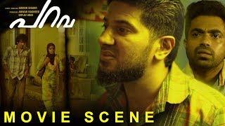 Parava Movie Scene   Soubin Shahir   Dulquer Salmaan   Anwar Rasheed Entertainment