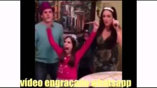 Vídeo engraçado (hoje e sexta feira