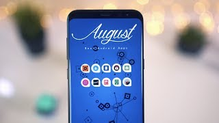 Best Android Apps - August 2017!