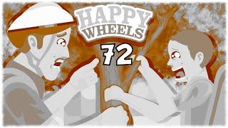 IL LIVELLO PIÙ VECCHIO DI HAPPY WHEELS!! - Happy Wheels [Ep.72]