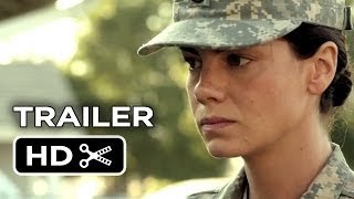 Fort Bliss Official Trailer 1 (2014) - Michelle Monaghan War Drama HD