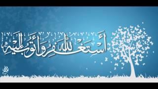 من روائع الشيخ ناصر القطامي التلاوة التي اسمعها دائما .....اسمتع حتى النهاية