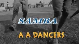 Guru samba video by AA Dancers