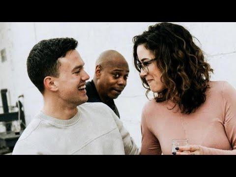 Xxx Mp4 Why Dave Chappelle Crashed Ohio Couple 39 S Engagement Photo Shoot 3gp Sex
