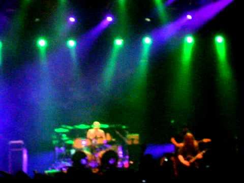 Show Blind Guardian - 09/09/11 - SP - 05 - Traveler in Time