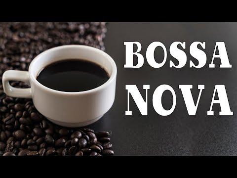 Winter Bossa Nova Relaxing Jazz & Bossa Nova Music Coffee Jazz Music Playlist