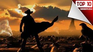 Las 10 Mejores Peliculas De Western, Del Oeste | Act 2017