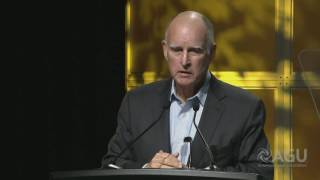 A conversation with Jerry Brown