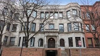 3719 N Pine Grove Avenue #3N Chicago, IL 60613