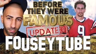FouseyTUBE - Before They Were Famous - UPDATED