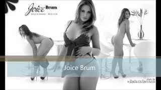 A Maravilhosa Joice Brum