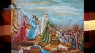 Samaria - Where History meets Destiny