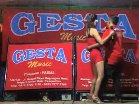 Gesta Music Live Karang Anyar Bersama Lia