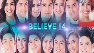 StarStruck: Meet the Believe 14